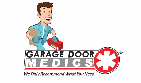 Garage Door Medics' Logo - Best Garage Door Repair in San Diego