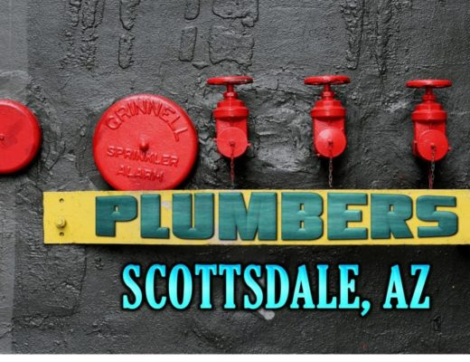 Best Plumbers in Scottsdale, AZ