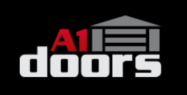 A1 Doors' Logo