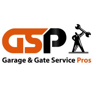 Garage Service Pros' Logo
