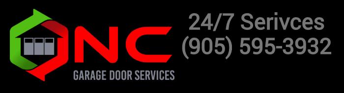 ONC Garage Door Services' Logo