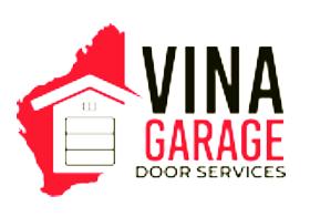 Vina Garage Door Services' Logo
