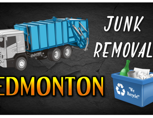 Best Junk Removal in Edmonton