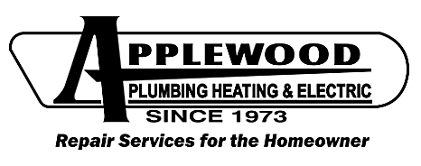 Applewood Plumbing, Heating & Electric's Logo