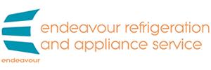 Endeavour Refrigeration & Appliance Services' Logo