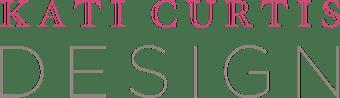 Kati Curtis Design's Logo