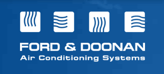 Ford & Doonan Air Conditioning's Logo