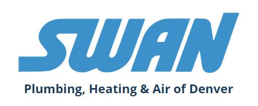 Swan Plumbing, Heating & Air of Denver's Logo