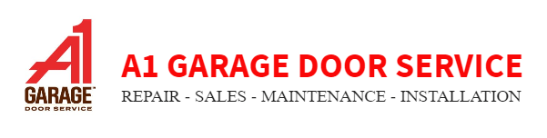 A1 Garage Door Service's Logo