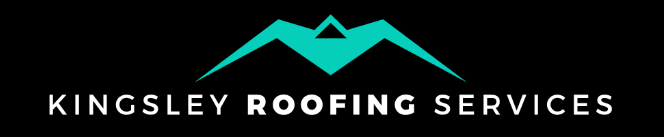 Kingsley Roofing Services' Logo