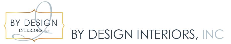 By Design Interiors Inc's Logo