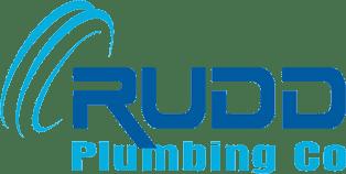 Rudd Plumbing's Logo