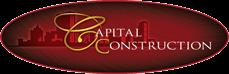 Capital Construction Contracting Inc's Logo