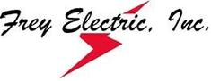 Frey Electric Inc's Logo