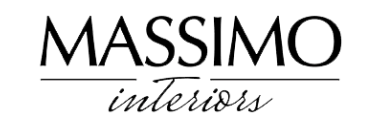 Massimo Interiors' Logo