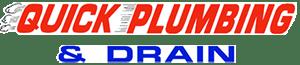 Quick Plumbing & Drain's Logo