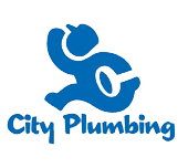 City Plumbing Heating and Air Conditioning's Logo