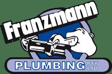 Franzmann Plumbing's Logo