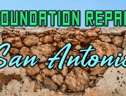 Best Foundation Repair in San Antonio