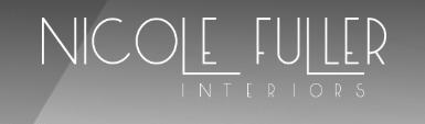 Nicole Fuller Interiors' Logo