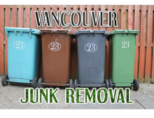Best Junk Removal in Vancouver