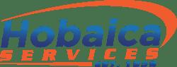 Hobaica Services Inc.'s Logo