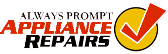 Always Prompt Appliance Repairs' Logo