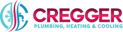 Cregger Plumbing, Heating, and Cooling's Logo