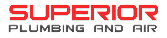 Superior Plumbing and Air's Logo