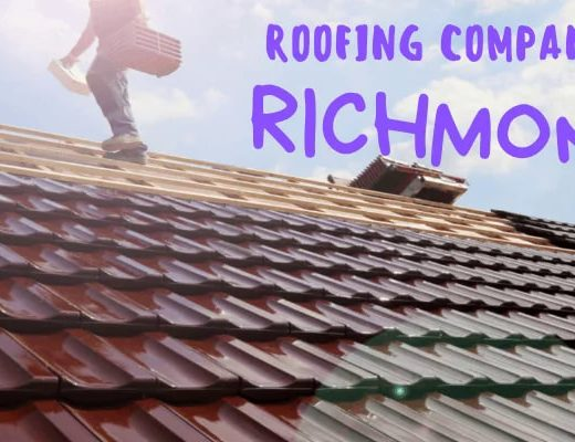 Best Roofing Companies in Richmond