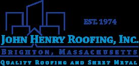 John Henry Roofing, Inc.'s Logo