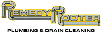 Remedy Rooter's Logo