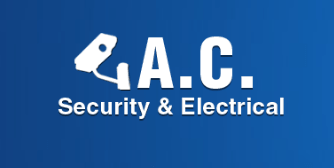 A.C. Security & Electrical's Logo