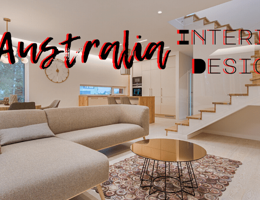 Best Interior Design in Australia