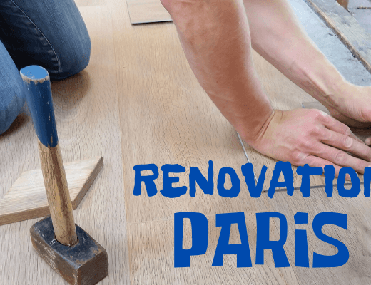 Best Renovation Services in Paris