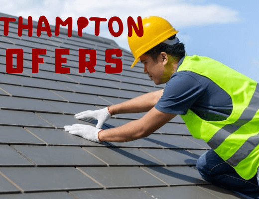 Best Roofers in Northampton