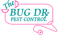 The Bug Doctor Pest Control's Logo