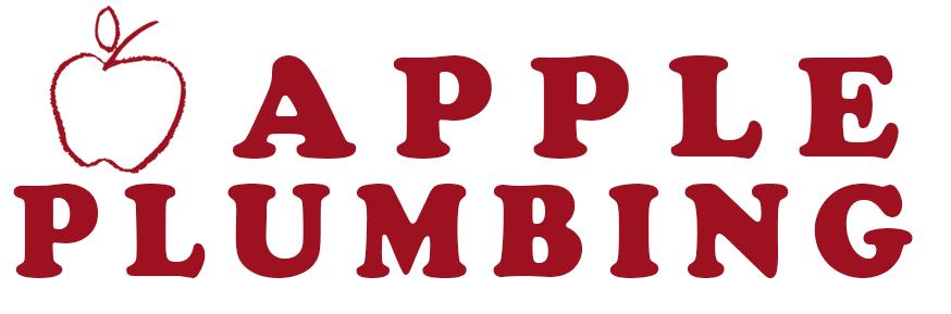 Apple Plumbing Services' Logo