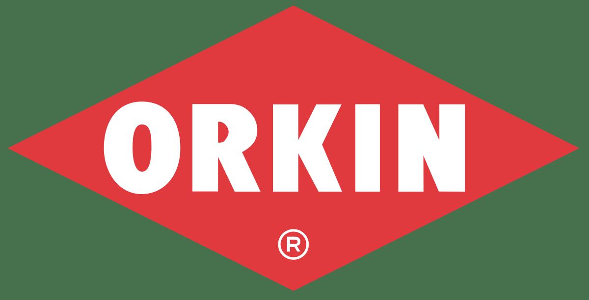 Orkin's Logo