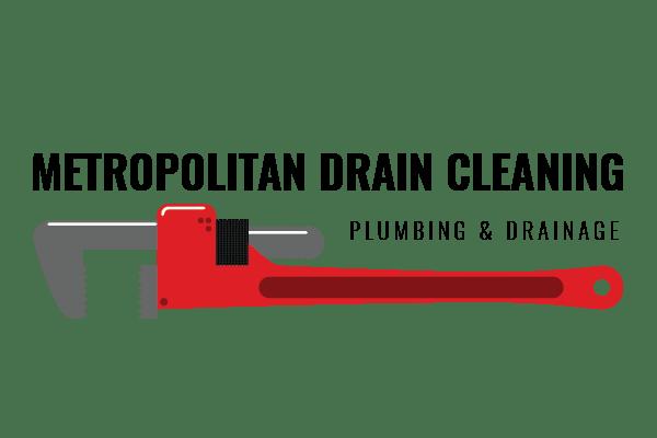 Metropolitan Drain Cleaning's Logo
