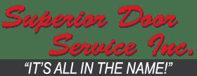 Superior Door Service Inc's Logo