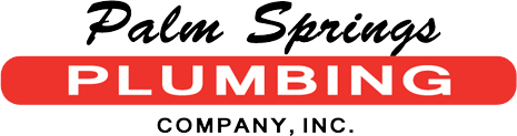 Palm Springs Plumbing Co., Inc.'s Logo