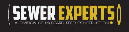 Sewer Experts' Logo