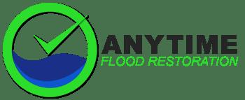 Anytime Flood Restoration's Logo