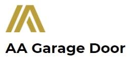 AA Garage Door's Logo