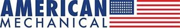 American Mechanical's Logo