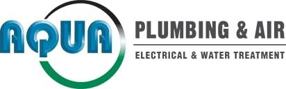 Aqua Plumbing & Air's Logo