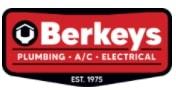 Berkey's Plumbing's Logo