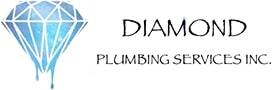 Diamond Plumbing Services' Logo