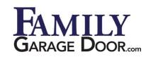 Family Garage Door's Logo